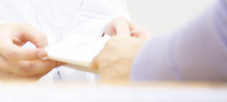 鍼灸治療 健康保険を用いた鍼灸治療